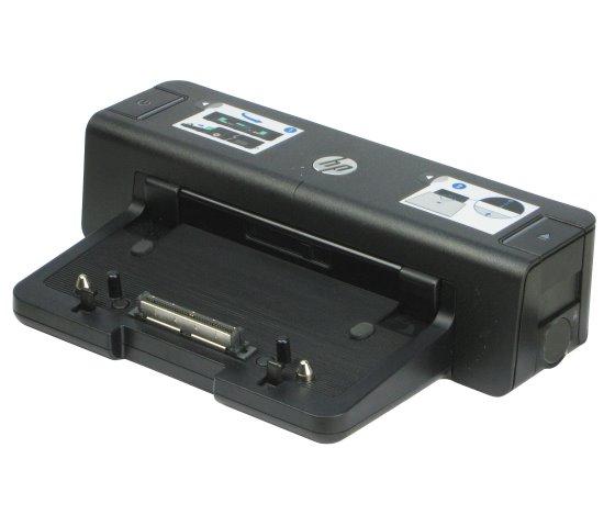 HP HSTNN-I11X Dockingstation für Elitebook 8440p 8540p 8540w 8740w 575324-002