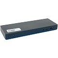 HP HSTNN-U601 USB-C Dock G4 P/N L13899-001 LAN 2x DP HDMI USB ohne Kabel/Netzteil