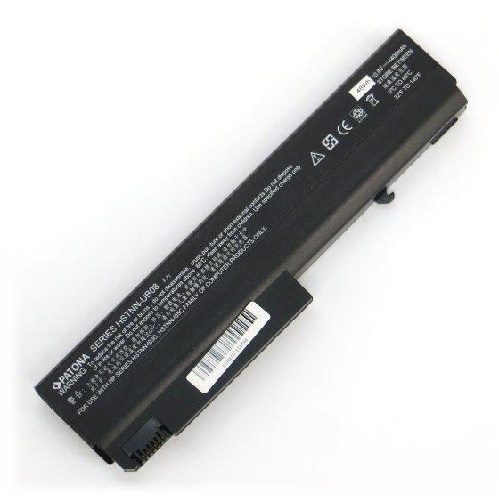 HP HSTNN-UB08 Akku NEU für Compaq nc6100 nc6200 nc6300 nc6400 nx6100 nx6300