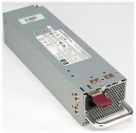 HP HSTNS-PL09 Netzteil 398713-001 für Storageworks MSA60 MSA70 Proliant DL320s