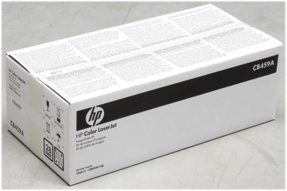 HP Image Roller Kit CB459A NEU für CM6030 CM6040 CP6015 original in OVP