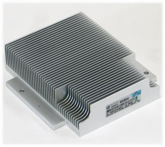HP Kühlkörper P/N 462628-001 für ProLiant DL360 G7 Spare 507672-001