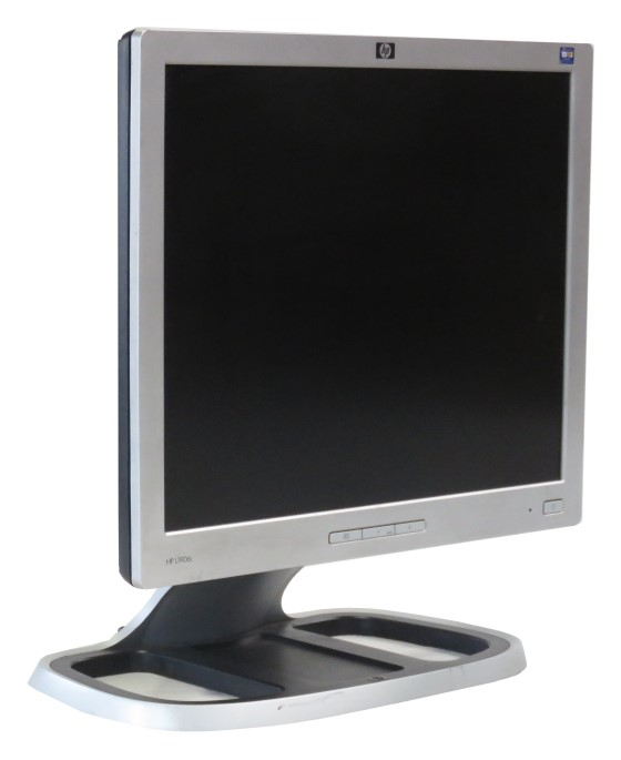 "19"" HP L1906i TFT LCD 1280 x 1024 5ms VGA Monitor"