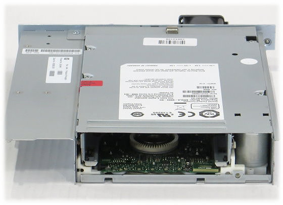 HP LTO-5 HH FC Eternus 1500GB Fibre Channel NEU BRSLA-0903-DC