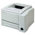 HP LaserJet 2200DN 18 ppm 8MB LAN Duplex Laserdrucker B-Ware