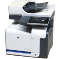 HP LaserJet 500 Color MFP M575f All-in-One FAX Kopierer Scanner Drucker B-Ware
