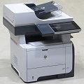 HP Laserjet 500 MFP M525f AllInOne Laserdrucker Kopierer Fax nur 116.550 Seiten