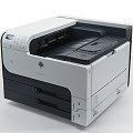 HP LaserJet 700 M712dn 41 ppm 512MB Duplex LAN DIN A3 unter 10.000 Seiten