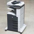 HP LaserJet 700 color MFP M775z DIN A3 All-in-One FAX Kopierer Scanner Drucker