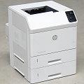 HP LaserJet Enterprise M605X 55 ppm 512MB Duplex LAN Laserducker 168.000 Seiten