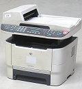 HP LaserJet M2727nf All-in-One FAX Kopierer Scanner Drucker unter 20.000 Seiten