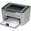 HP LaserJet P1505n 23 ppm 32MB LAN unter 10.000 Seiten Laserdrucker ohne Abdeckung