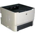 HP LaserJet P2015dn 26ppm 32MB unter 10.000 Seiten LAN Laserdrucker B-Ware