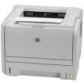 HP LaserJet P2035 30 ppm 16MB Laserdrucker unter 100 Seiten