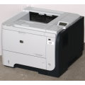 HP LaserJet P3015dn 40 ppm 96MB Duplex LAN (Fuser-Film defekt) B- Ware ohne Toner