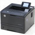 HP LaserJet Pro 400 M401dn 33 ppm 256MB Duplex LAN Laserdrucker unter 100 Seiten