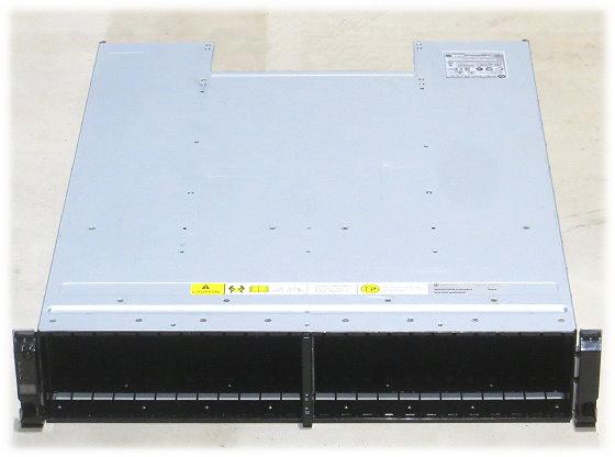 HP M6710 Data Storage mit 2x QR491-04400 SAS 2x PSU 584Watt 3PAR
