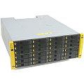 "HP M6720 Data Storage 24x 3TB SAS 72TB 2x QR491-04400 4x SAS SFF-8088 2x 580W 19"""