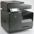 HP Officejet Pro X476dw MFP Kopierer Scanner Drucker Duplex Scanner ADF defekt