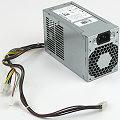 HP PCE011 Netzteil P/N 796349-001 für Prodesk 600 G2 SFF Elitedesk 800 G2 SFF