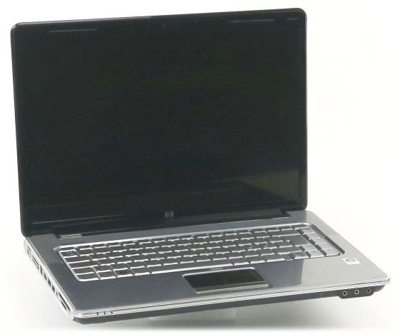 """15,4"""" HP Pavilion DV5 AMD X2 2,1GHz 2GB (ohne NT/HDD/Deckel) norw. B-Ware"""
