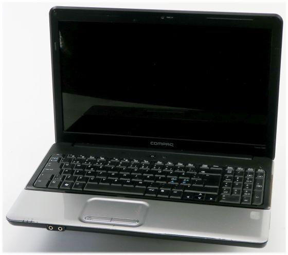 "15,6"" HP Compaq Presario CQ60 2GHz 2GB norw. (ohne NT/HDD) B-Ware"