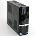 HP Pro 3120 SFF Dual Core E5500 @ 2,8GHz 2GB 320GB DVD±RW Kartenleser