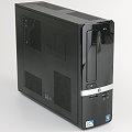 HP Pro 3130 SFF Dual Core G6950 @ 2,8GHz 2GB 320GB DVD±RW Computer