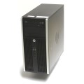 HP Pro 6305 CMT AMD A6-5400B @ 3,6GHz 4GB 500GB DVD±RW Tower PC
