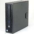 HP ProDesk 600 G2 Quad Core i7 6700 @ 3,4GHz 8GB 500GB DVD±RW Computer