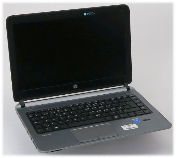 HP ProBook 430 G2 i3 4030U 1,9GHz 4GB 500GB Webcam norwegisch