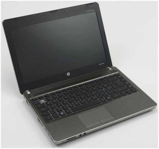 HP ProBook 4330s defekt für Bastler (ohne NT/ Teile fehlen) norw.