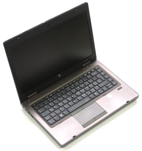 HP ProBook 6475b AMD A6 4400 @ 2,7GHz 4GB 320GB DVD±RW Webcam eSATA B-Ware