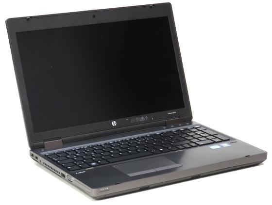 "15,6"" HP ProBook 6560b Core i5 2520M @ 2,5GHz 8GB 320GB DVD±RW Webcam WLAN"