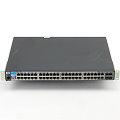 HP ProCurve 2910al-48G Switch 48x Ports Gigabit RJ-45 + 4x SFP Managed