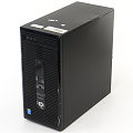 HP ProDesk 400 G2 Core i5 4590S @ 3GHz 4GB 500GB B- Ware ohne Blende/Arretierung