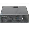 HP ProDesk 600 G1 SFF Quad Core i5 4570 @ 3,2GHz 8GB 500GB DVDRW Win 10 Home