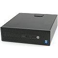 HP ProDesk 600 G1 SFF Core i5 4590 @ 3,3GHz 4GB 500GB 10x USB 3.0 Computer