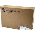 "20"" TFT LCD HP ProDisplay P203 1600 x 900 Monitor NEU OVP"