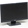 "22"" TFT LCD HP ProDisplay P221 1920 x 1080 D-Sub 15pin DVI-D Monitor mit LED Backlit"