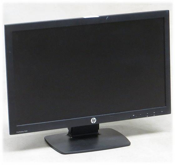 "22"" TFT LCD HP ProDisplay P221 1920 x 1080 D-Sub 15pin DVI-D Monitor mit LED Backlit C-Ware"