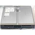 HP BL685c G5 4x Opteron Quad Core 8376 @ 2,3GHz 64GB Smart Array E200 Blade Server