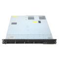 HP ProLiant DL360 G6 2x Xeon Quad Core E5506 @ 2,13GHz 32GB P410i SAS 2x PSU