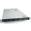 HP ProLiant DL360p G8 Xeon 6-Core E5-2640 @ 2,5GHz 16GB 2x 146GB DVD±RW 2x PSU