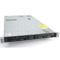 HP ProLiant DL360p G8 Xeon 6-Core E5-2620 v2 @ 2,1GHz 16GB 3x 300GB 2x PSU