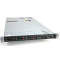 HP ProLiant DL360p G8 2x Xeon 6-Core E5-2640 @ 2,5GHz 128GB 6x 300GB 2x PSU