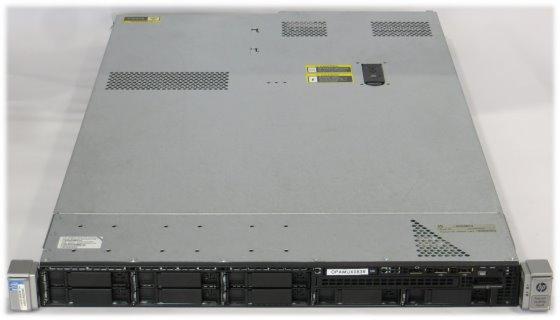 HP ProLiant DL360p G8 2x Xeon Octa Core E5-2690 @ 2,9GHz 32GB Server