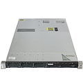 HP ProLiant DL360p G8 2x Xeon 12-Core E5-2697 v2 @ 2,7GHz 32GB P420i/2GB SAS