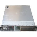 HP ProLiant DL380 G6 2x Xeon Quad Core E5504 @ 2GHz 32GB 2x 146GB 2x PSU