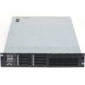 HP ProLiant DL380 G6 2x Xeon Quad Core E5540 @ 2,53GHz 64GB P410i SAS 2x PSU